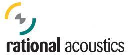 Rational Acoustics logo